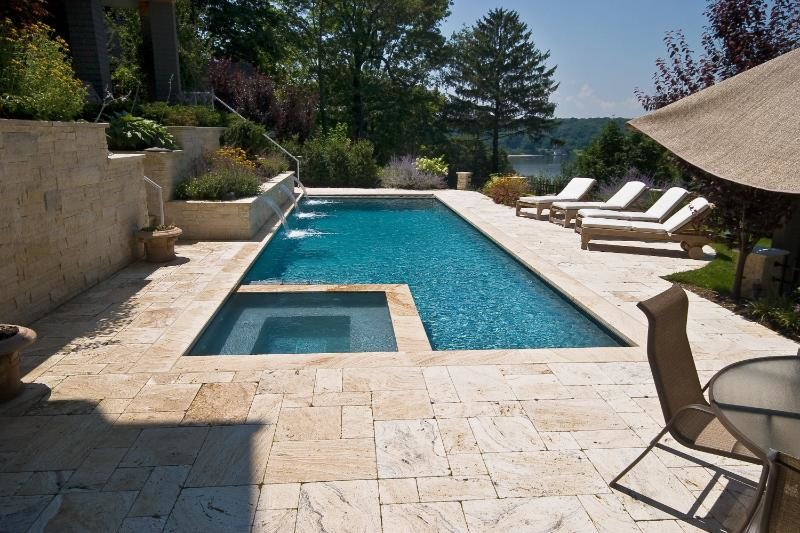 Judging A Pool By Its Automatic Cover Haven Pools